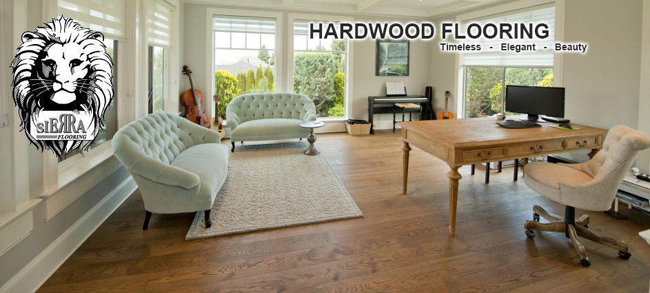 HARDWOOD FLOORING TILE