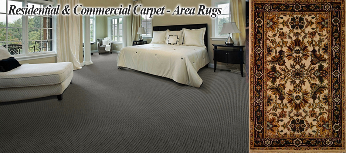 Sierra Flooring area rugs